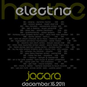 J.C.Riley.ELECTRIC.house.mix.DEC.16.2011