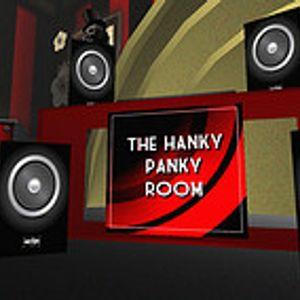 DJ Stacia's Hanky Panky Room Undies Party June