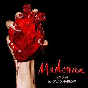 Madonna - Mixed & Mashed Mix