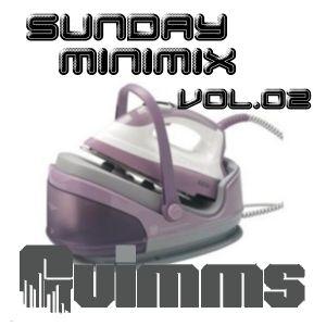 Sunday Minimix vol02 by Laurent Guimms [@Brussels]