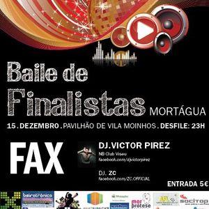 ZC @ Baile de Finalistas Mortágua 2012/13