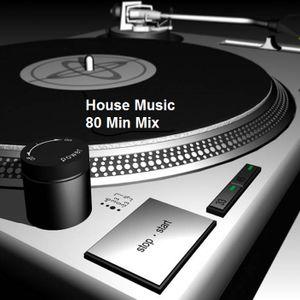 Deep & Tech Underground House Music - Future Paradise (80 Minutes Mix)