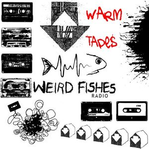 Warm Tapes (guest Alkis) - Easily let's get caught in a wave (9/11/2012)