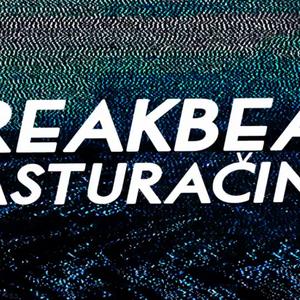 Pistolero Podcast 042 - Mayix (aka Zmayo) @ Breakbeat Rasturachina (AKC Attack, Zagreb, 15.12.2018.)