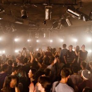 James Zabiela & Tid:Pro DJ Skills Competition-Amsterdam
