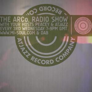 The ARCo. Radio Show 15.07.2015 (Hour 1)
