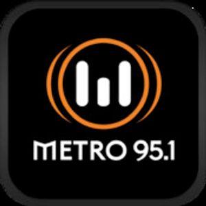 2005 07 23 HERNAN CATTANEO °° Metro 95.1 °°