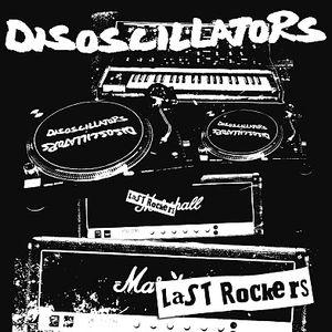Disoscillators DJ MIX Digest 2010