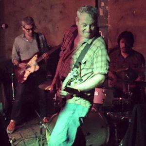 Mike Watt & The Missingmen live at Walpurgis Nacht All-Dayer 2015