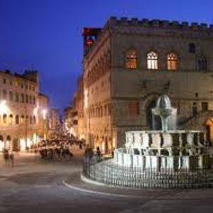 Perugia traveling Vol.2 - DeejayManuW