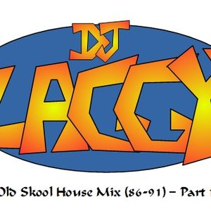 Old Skool House Mix (86-91) - Part 1