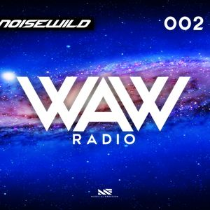 Noisewild - WAW Radio 002 (2014)