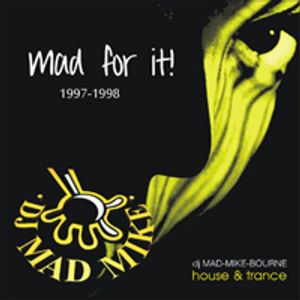 Mad for it! Vol 1 - 1997