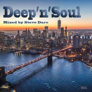 Deep'n'Soul September 2017