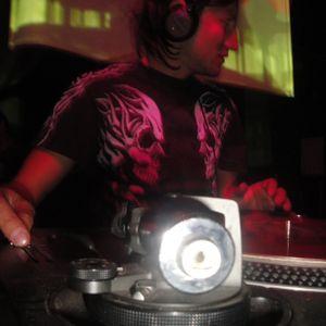 Da_Beat Dj Hard Groove Set Live Abril  2012  @ HK003 Podcast Set