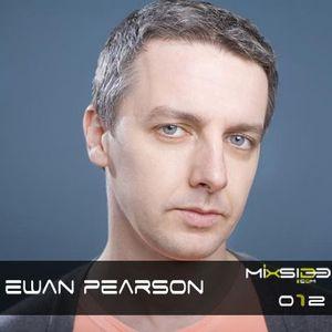 Mixside Podcast 012 - Ewan Pearson