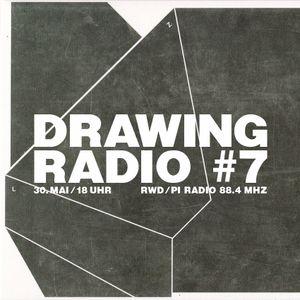 Drawing Radio #7 / Radio Woltersdorf