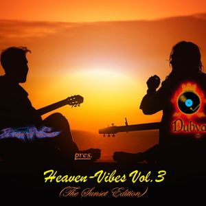 Dani-Palermo pres.Dubya - Heaven-Vibes Vol.3 (The Sunset Edition)