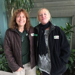 Halloween At The Toronto Zoo With Maria Franke & Lydia Attard - What She Said Extended