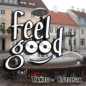 Puntata del 28 giugno 2014 - Telefonica Kati da Tartu - Estonia