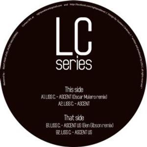Ascent - Liss C. - Promo Under