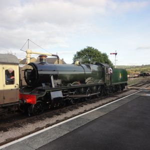 Live broadcast of GWR One Million Pound Special - Tuesday 30th October 2012