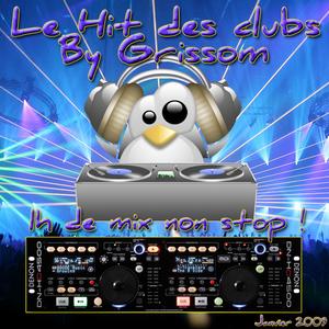 Hit des clubs - Vol 05 - Janvier 2009