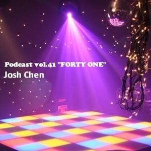 Podcast vol.41 - FORTY_ONE