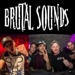 Brutal Sounds Mixtape 006 by Decipher & Brutal Sounds