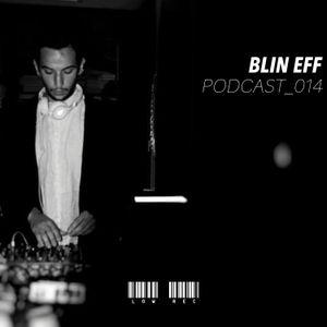Podcast_014 Blìn Eff
