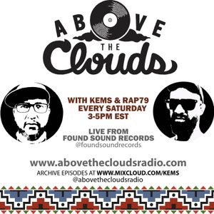 Above The Clouds Radio - #211 - 9/5/20