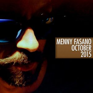 Menny Fasano October 2015 Chart :: Powered by Beatport