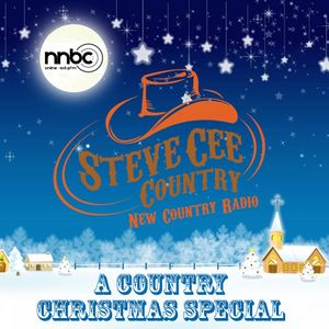 SteveCee Country: A Country Xmas Special 2016 - NNBC 106.9