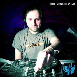 More_Spaces (DJ-Set)  // Liquid Sound Club // Bad Sulza // 02.02.2013