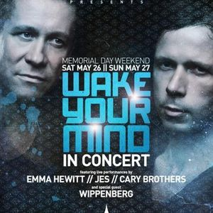 Cosmic Gate - Live @ Avalon, MDW 2012 - 27.05.2012