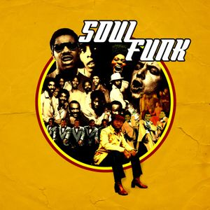 edition003: Soul Funk mix