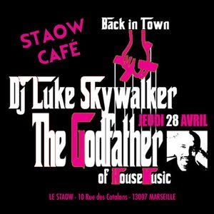 SKYWALKER @ STAOW / Apero Mix / Part 2