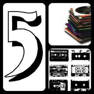 dj.Mo™ - MY PLAYLIST 90's vs. 2000's RnB/Hip Hop vol.5