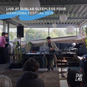 Mans-O (Live) at dublab Sleepless Floor (Meakusma Festival 2018)