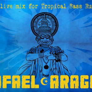 !! Exclusive Live Mix for Tropical Bass Russia !!