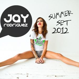JAY RODRIGUEZ SUMMER SET 2012
