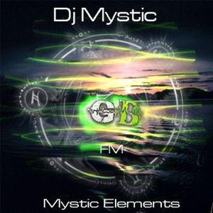 DJ Mystic pres. Mystic Elements 094