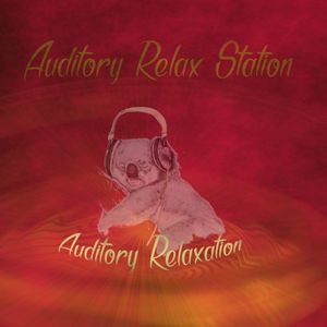 Auditory Relax Station #22:  We Ψ You with emo