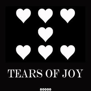 Tears of Joy Nr. 03  w/ DJ Longsleeve