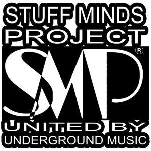 Knine Tseki's Stuff Minds Project Mix 05 May 2017 at Twosoul Music Experience