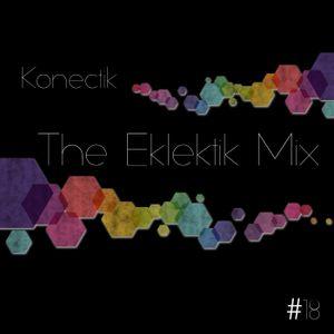 The Eklektik Mix #18