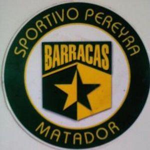 Sebastián García - Presidente Club Sportivo Pereyra