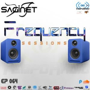 Saginet Pres Frequency Sessions 064