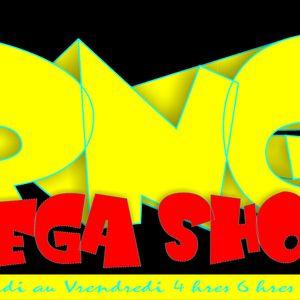 RNG MEGA SHOW ( 4 Octorbre 2011 )  Part 2