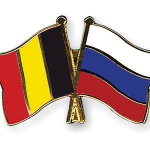 Doc - From Belgium with Love to mother RUSSLAND
